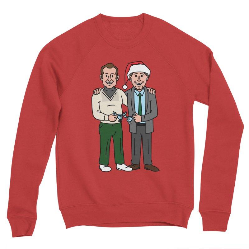 Real Nice Surprise Men's Sweatshirt by Ben Douglass