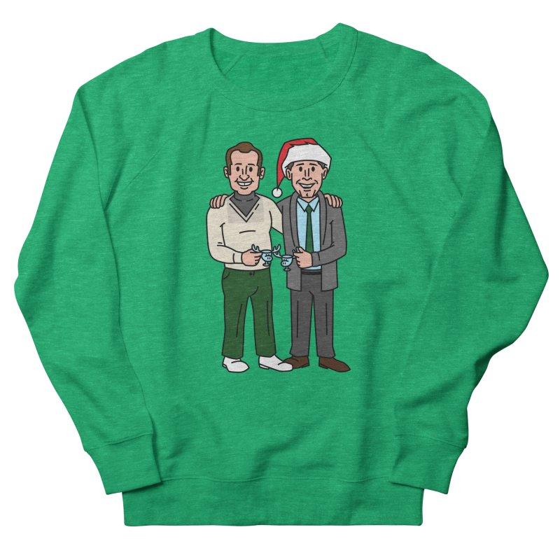 Real Nice Surprise Women's Sweatshirt by Ben Douglass