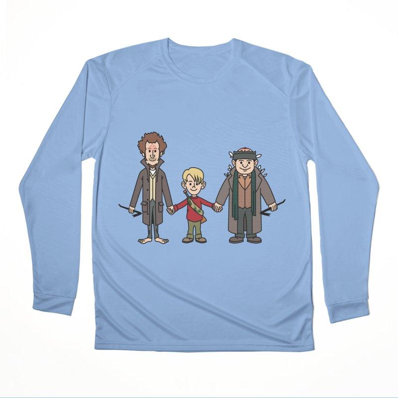Kevin & the Bandits Women's Longsleeve T-Shirt by Ben Douglass