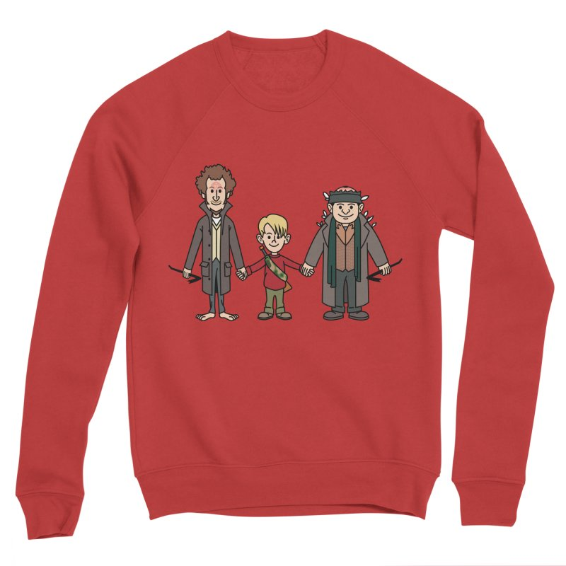 Kevin & the Bandits Women's Sweatshirt by Ben Douglass