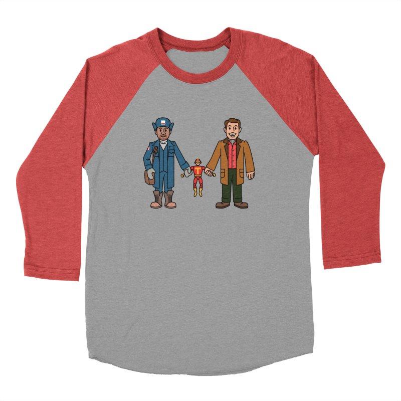 Turbo Friends Men's Longsleeve T-Shirt by Ben Douglass