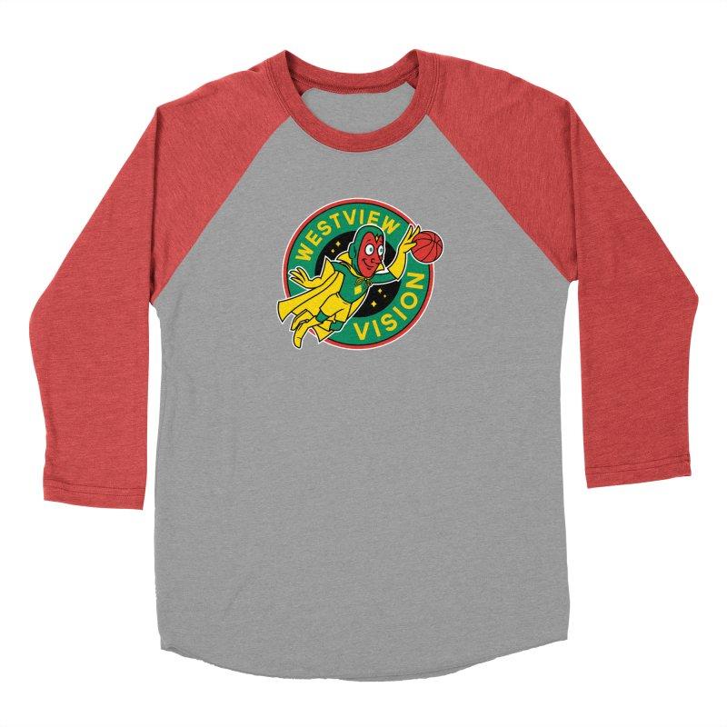 Westview Vision Men's Longsleeve T-Shirt by Ben Douglass