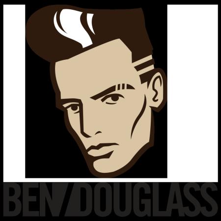 Logo for Ben Douglass