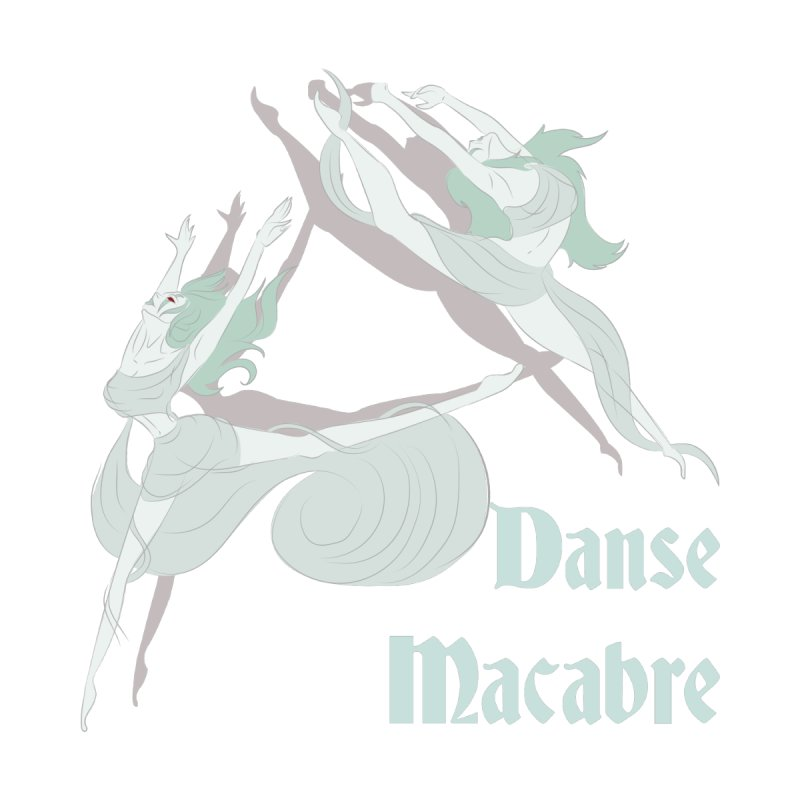 Danse Macabre Banshees None  by Beneath Ribbons