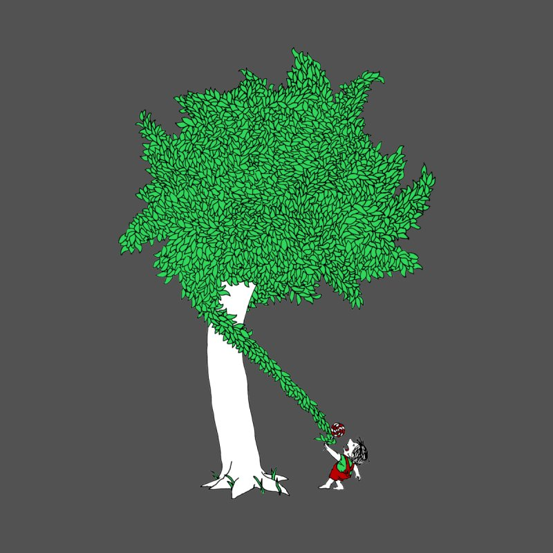 The Taking Tree by Ben Harman Design