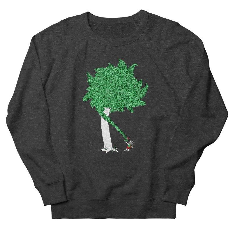 The Taking Tree Women's Sweatshirt by Ben Harman Design