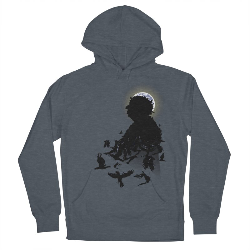 A Tail of Murder Women's Pullover Hoody by Ben's Shirt Shop of AwesomeShop