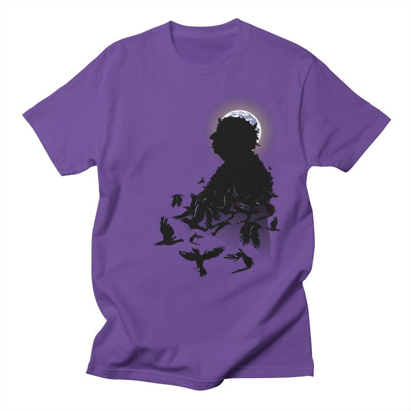 A Tail of Murder Men's T-shirt by Ben's Shirt Shop of AwesomeShop