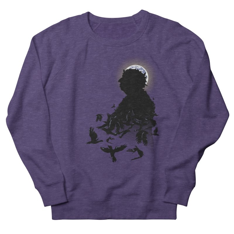 A Tail of Murder Men's Sweatshirt by Ben's Shirt Shop of AwesomeShop