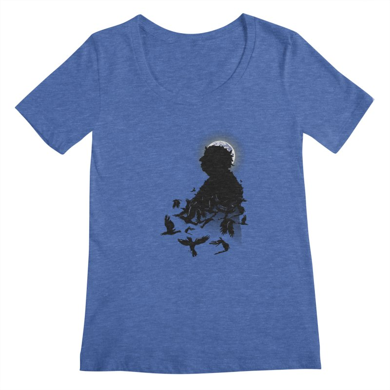 A Tail of Murder   by Ben's Shirt Shop of AwesomeShop