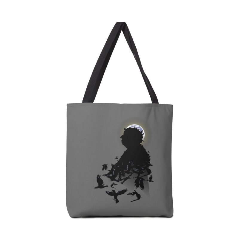 A Tail of Murder Accessories Bag by Ben's Shirt Shop of AwesomeShop