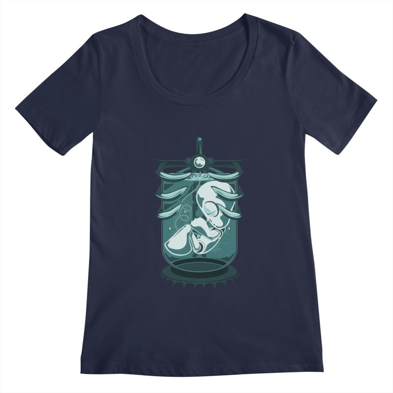 CyberBaby   by Ben's Shirt Shop of AwesomeShop