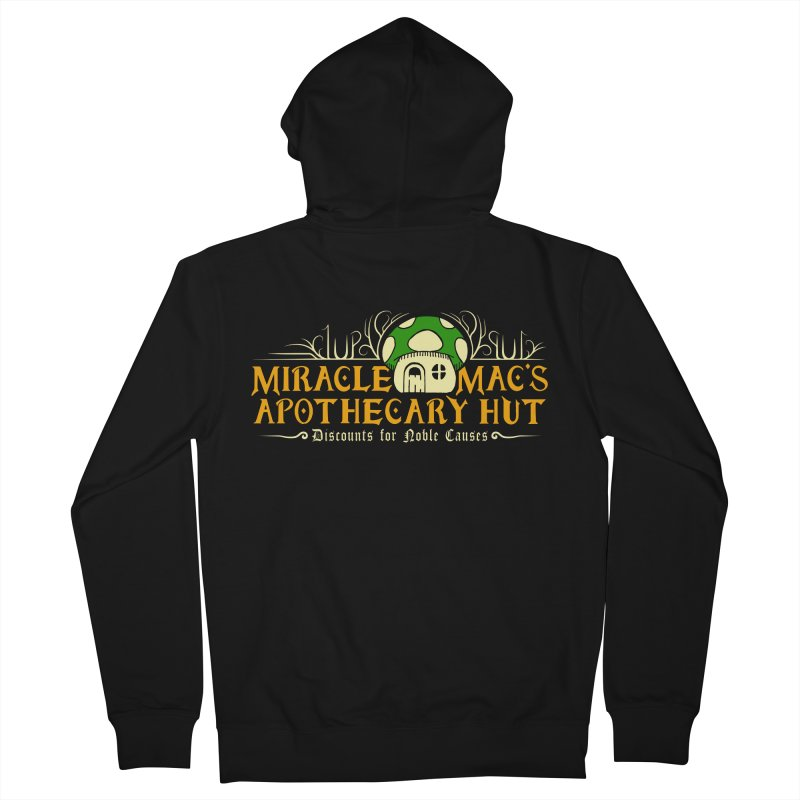 Miracle Mac's   by Ben's Shirt Shop of AwesomeShop