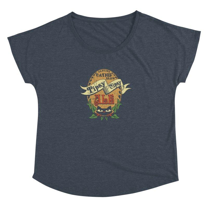 Tipsy Nipsy   by Ben's Shirt Shop of AwesomeShop