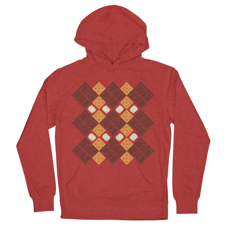 S'morgyle Women's Pullover Hoody by Ben's Shirt Shop of AwesomeShop