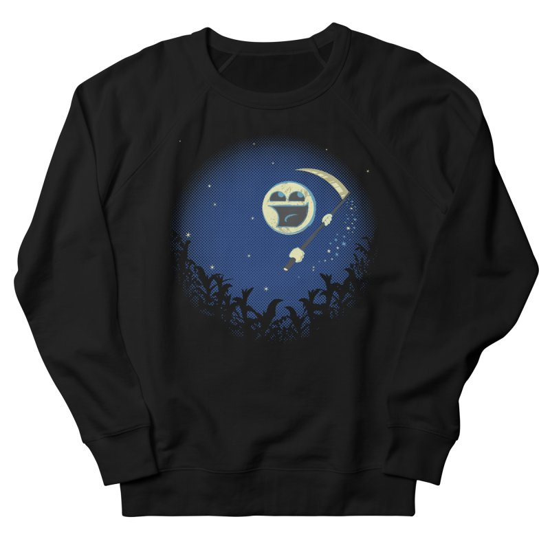 The Great Harvester Women's Sweatshirt by Ben's Shirt Shop of AwesomeShop