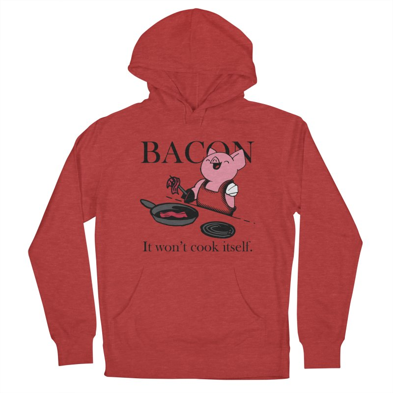 Self Serve Bacon   by Ben's Shirt Shop of AwesomeShop