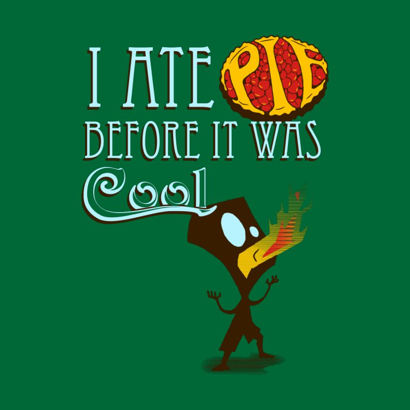 Before it was Cool   by Ben's Shirt Shop of AwesomeShop