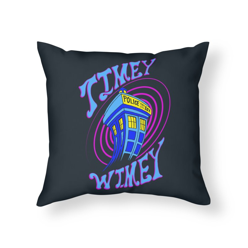 Timey Wimey   by Ben's Shirt Shop of AwesomeShop