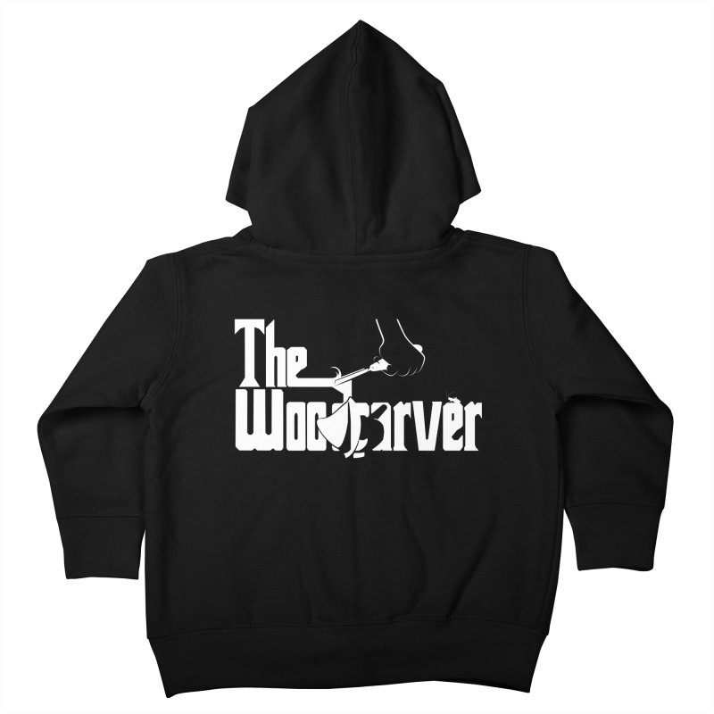 The Woodcarver   by Ben's Shirt Shop of AwesomeShop