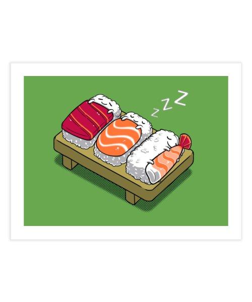 Sushi (Mini)