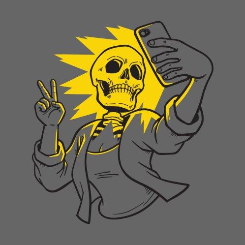 Design for Skeletal Selfie