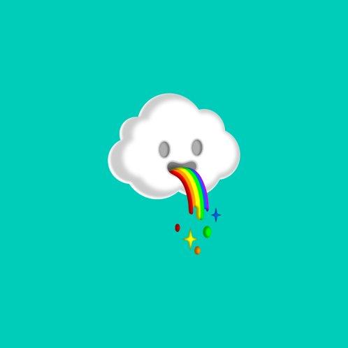 Design for Happy Rainbow (Mini)