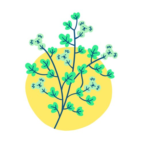 Design for Koala Tree