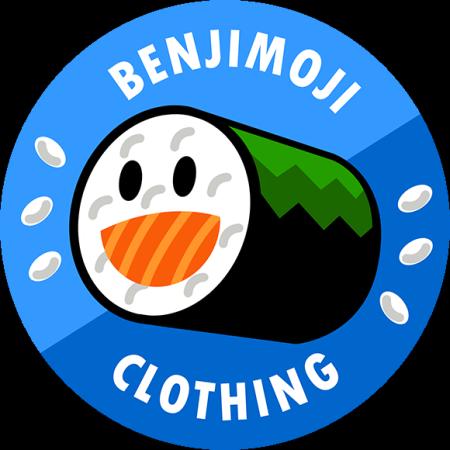 Logo for Benjimoji