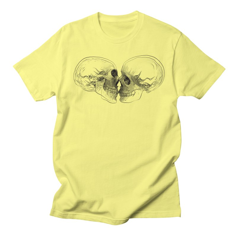 Boning Women's Regular Unisex T-Shirt by benk's shop