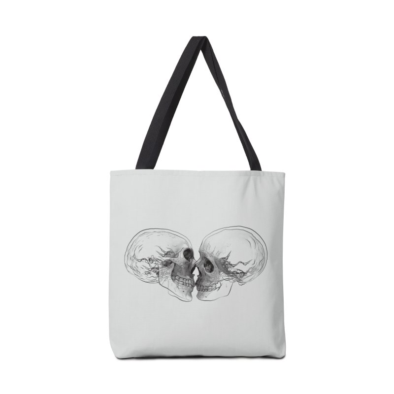 Boning Accessories Bag by benk's shop