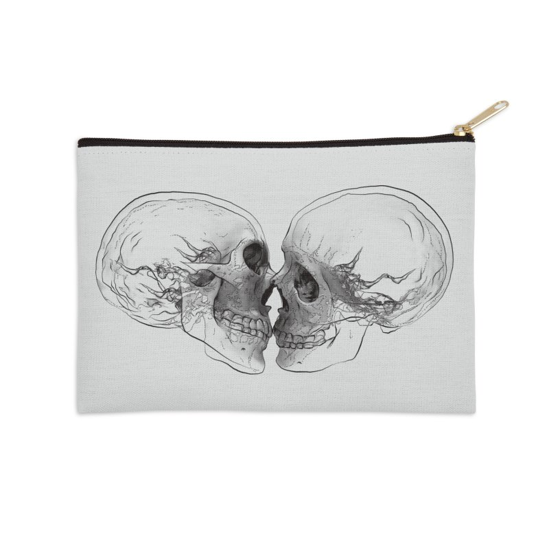 Boning Accessories Zip Pouch by benk's shop
