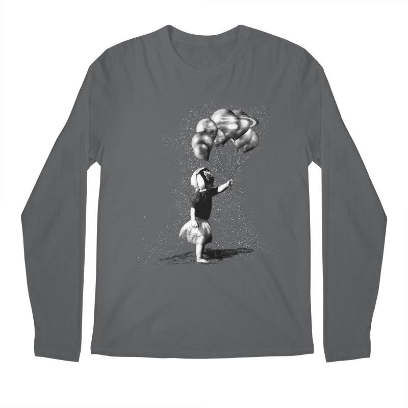 Petit Princesse Men's Longsleeve T-Shirt by benk's shop