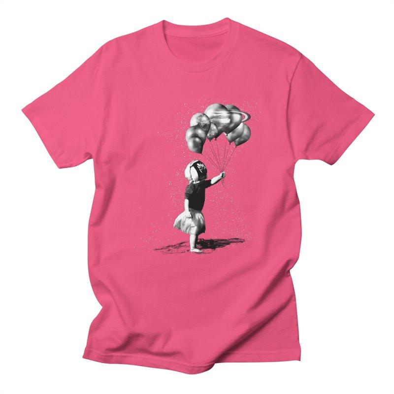Petit Princesse Men's Regular T-Shirt by benk's shop