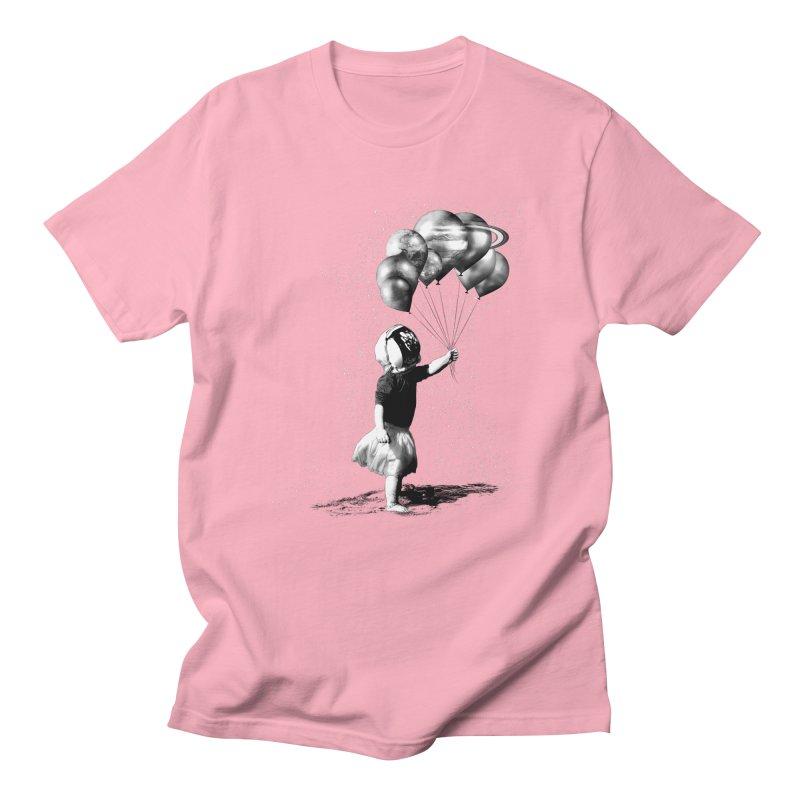 Petit Princesse Men's T-Shirt by benk's shop
