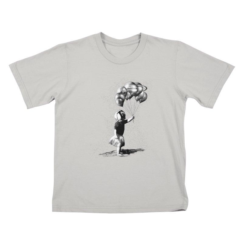Petit Princesse Kids T-Shirt by benk's shop