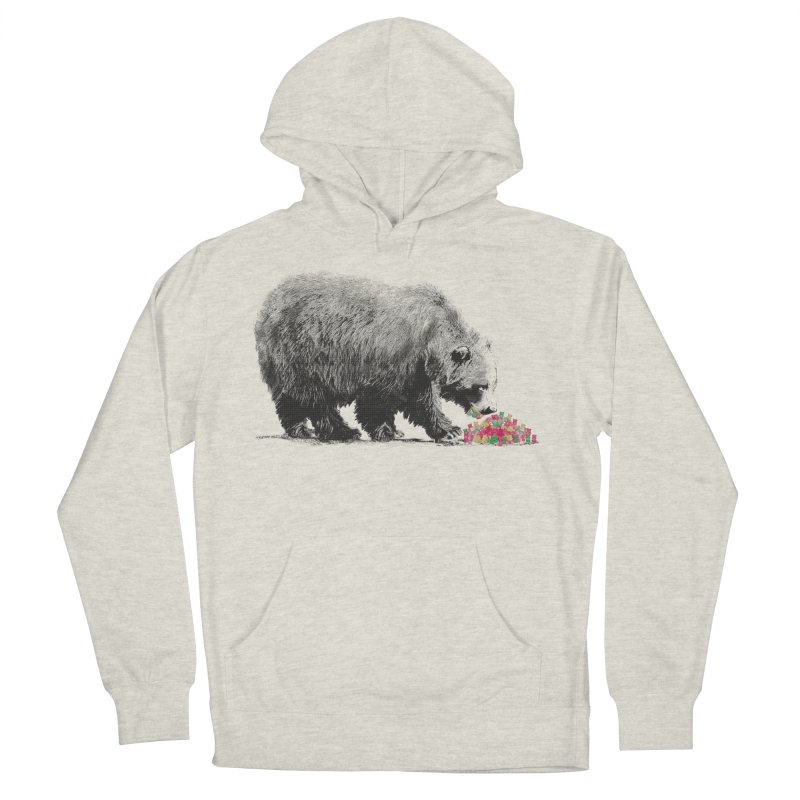 Cannibalism Women's Pullover Hoody by benk's shop