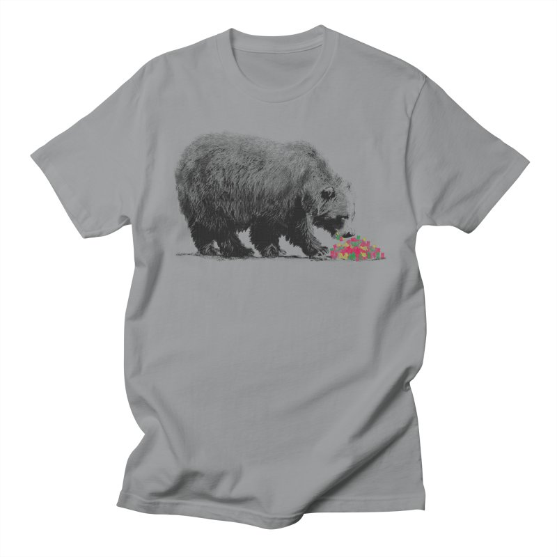Cannibalism Men's T-shirt by benk's shop