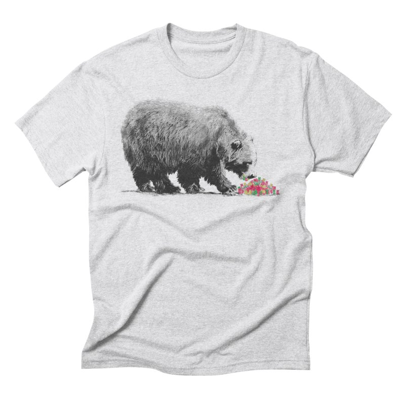 Cannibalism Men's Triblend T-Shirt by benk's shop