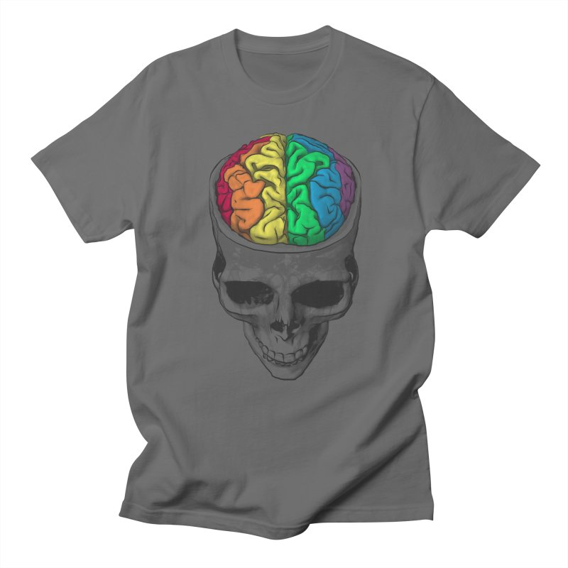 Open Minded Men's T-Shirt by benk's shop