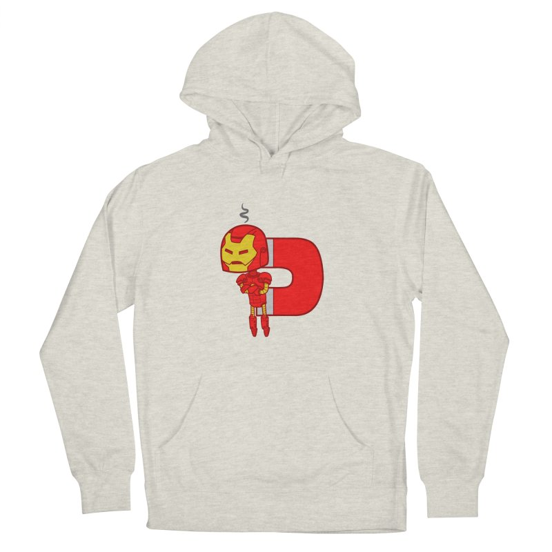 His only weakness Women's Pullover Hoody by Sketchbookery!