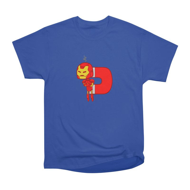 His only weakness Men's Classic T-Shirt by Sketchbookery!