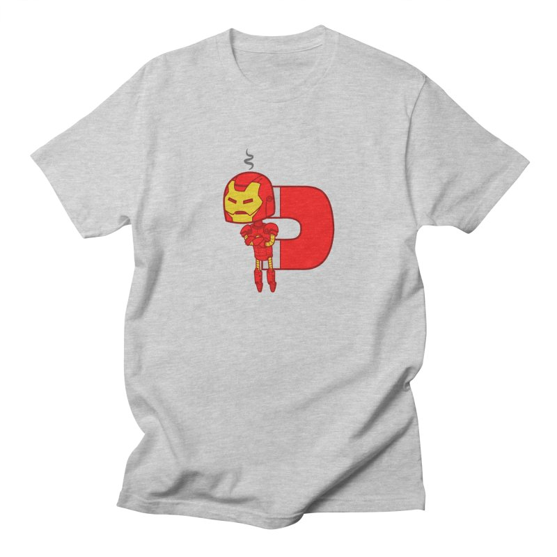 His only weakness Men's T-shirt by Sketchbookery!