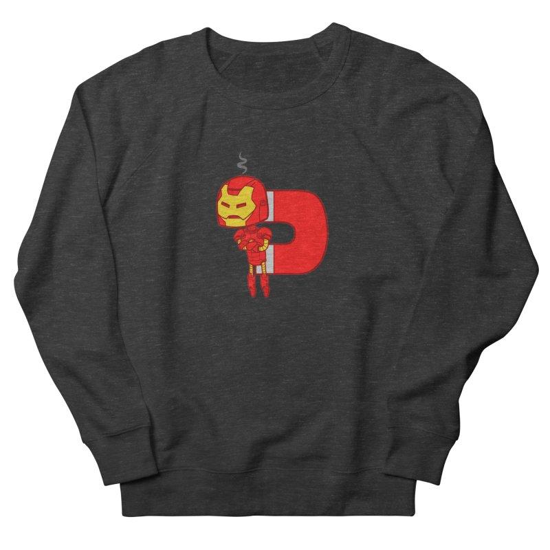 His only weakness Women's Sweatshirt by Sketchbookery!