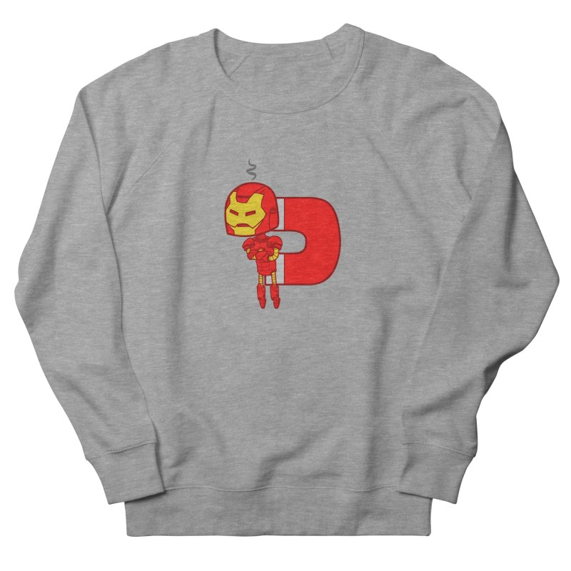 His only weakness Men's Sweatshirt by Sketchbookery!