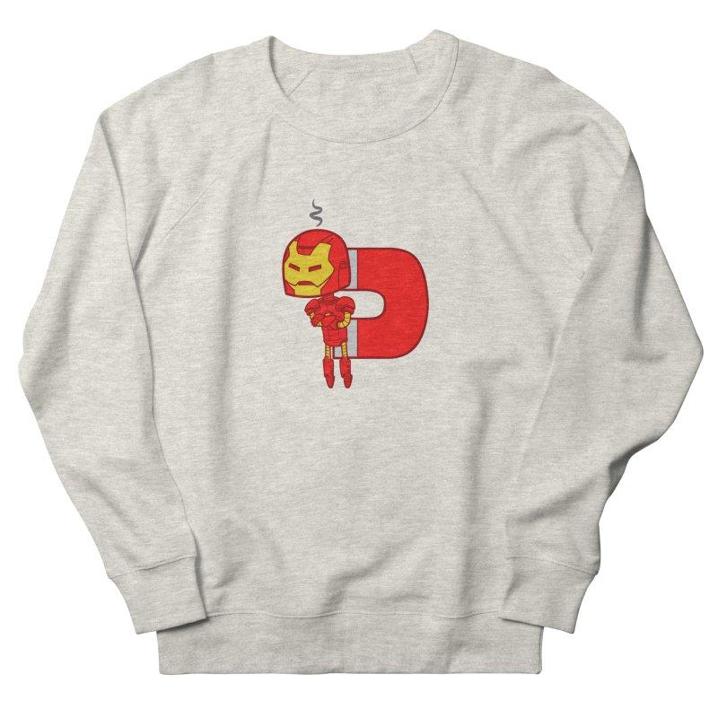 His only weakness Men's Sweatshirt by Sketchbookery!
