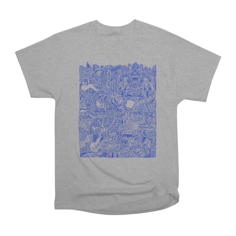 Highschool Math! Men's Classic T-Shirt by Sketchbookery!