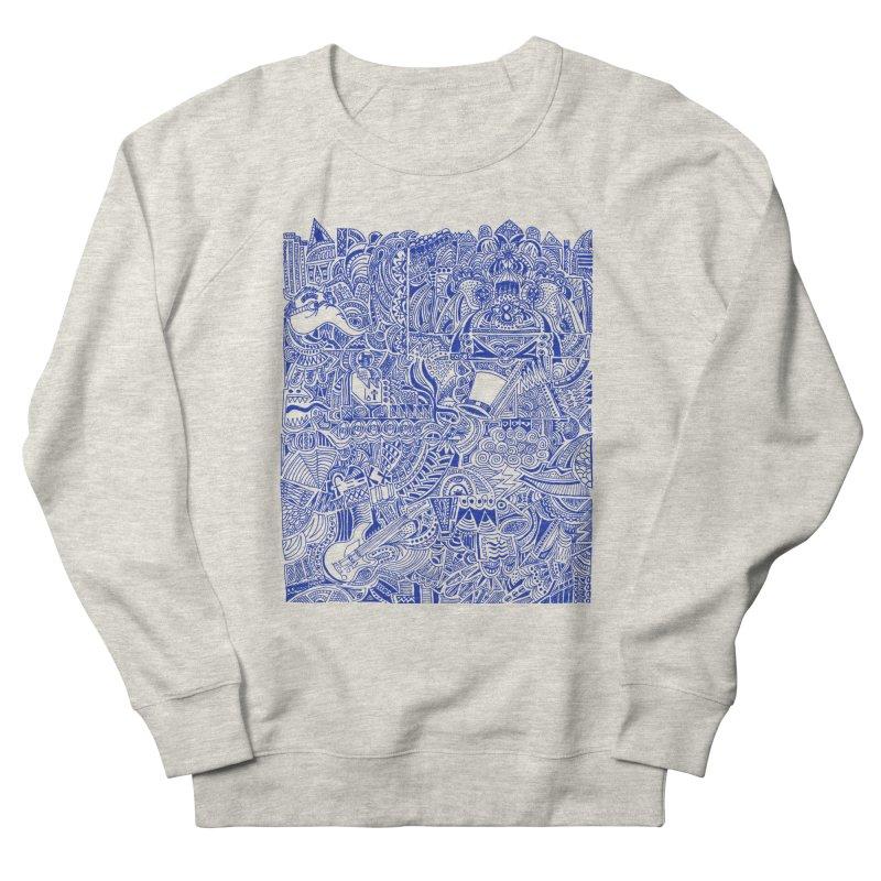 Highschool Math! Women's Sweatshirt by Sketchbookery!