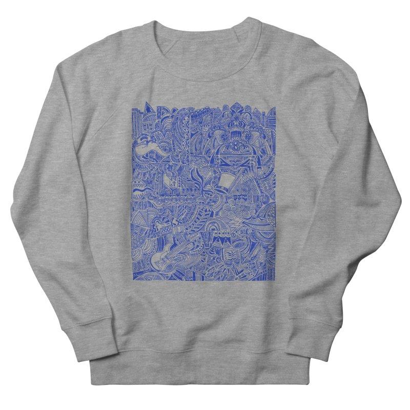 Highschool Math! Men's Sweatshirt by Sketchbookery!