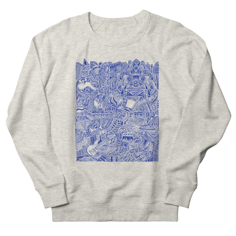 Highschool Math! Men's Sweatshirt by Sketchbookery!
